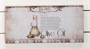 Quadro Olive Oil