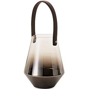 Lanterna Black 21,5cm