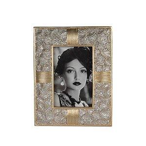 Porta retrato resina 10x15cm