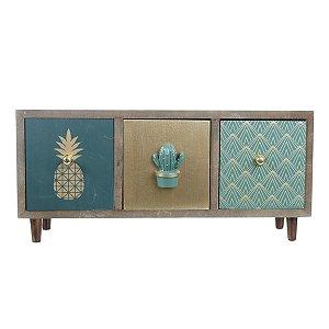 Caixa Decorativa 33cm