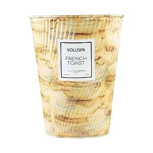 Vela French Toast Lata Cone 100H