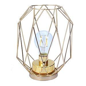 Lanterna c/ Led 23cm