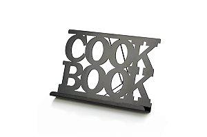 Suporte livro Cook Book
