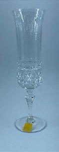 Conjunto 6 Taças p/ Champagne Incolor 210ml