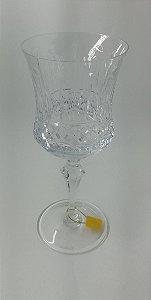 Conjunto 6 Taças p/ Água Incolor 400ml