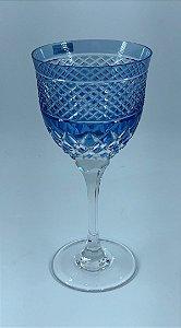 Taça p/ Água Azul