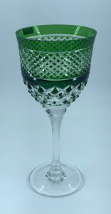Taça p/ Água Verde