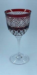 Taça p/ Vinho Branco Vermelho