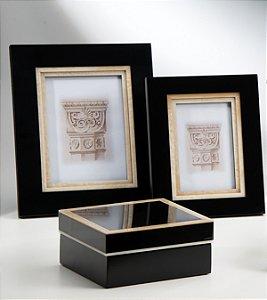Porta Retrato Heloisa 15x21cm