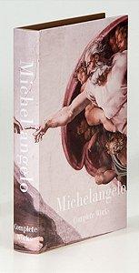 Livro Decor P Michelangelo