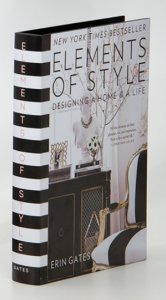 Livro Decor P Elements Of Style
