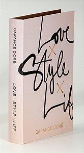 Livro Decor M Love Style Life