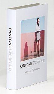 Livro Decor M Pantone