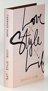 Livro Decor G Love Style Life
