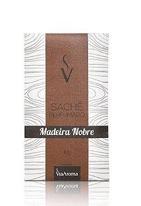 Sachê Perfumado Madeira Nobre 10g