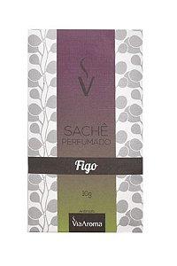 Sachê Perfumado Figo 10g