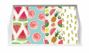 Bandeja Digital Frutas M