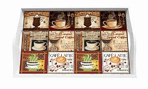Bandeja Digital Latte M