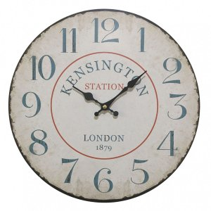 Relógio de Parede Kensington