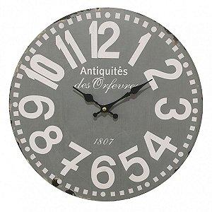 Relógio de Parede Antiquités