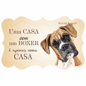Placa Digital Boxer PT