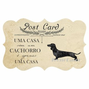 Placa Digital Dog PT