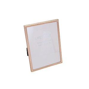 Porta Retrato Rose Tress 20x25cm