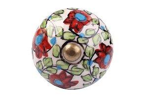 Puxador p/ Porta Cerâmica I