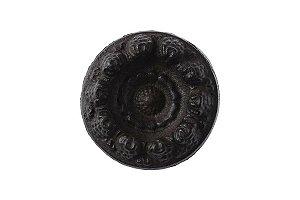 Puxador Ferro 9x9,5cm