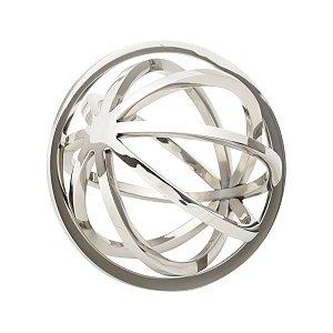 Esfera decorativa 12cm