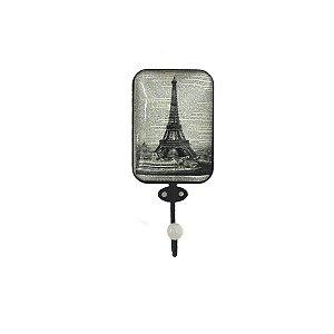 Cabideiro de Ferro Torre Eiffel