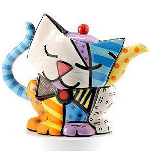 Bule Gato - Romero Britto