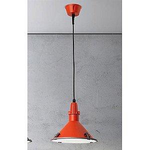Pendente Bell Vermelho