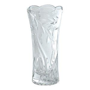 Vaso Cristal Flower 21,5 CM