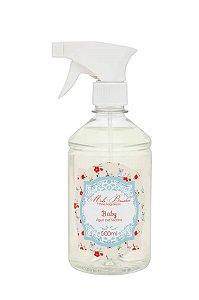 Água Perfumada p/ Tecidos Baby 500ML