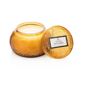 Vela Baltic Amber Pote Chawan 50h