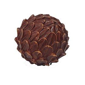Bola Decorativa Pinha