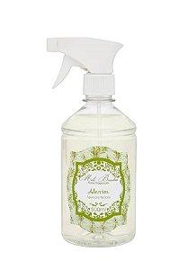 Água Perfumada p/ Tecidos Alecrim 500ML