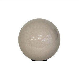 Bola de Cerâmica Camurça