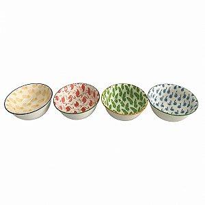 Conjunto Bowls c/ 4