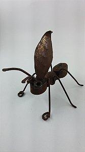 Escultura Formiga P