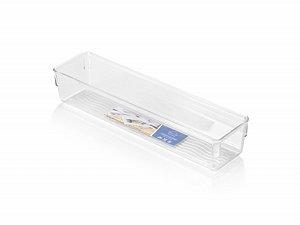 Organizador Clear Multiuso 32,5cm