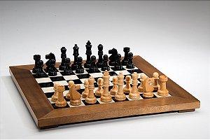 Jogo de xadrez Plaza