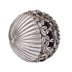 Bola decorativa Perolada