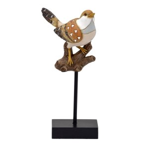 Pássaro Decorativo 28cm