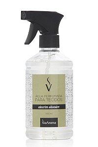 Água Perfumada p/ Tecidos Alecrim Silvestre 500ML