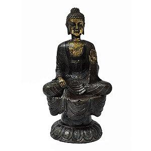 Buda Lotus Agra Decorativo