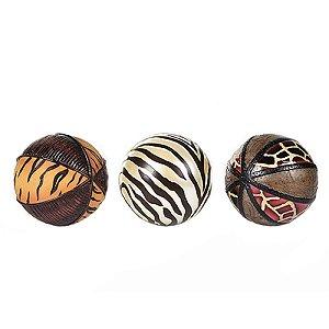 Bolas Decorativas Bichos