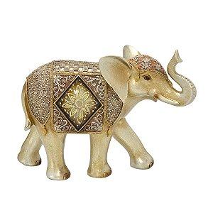 Elefante Decorativo 20cm