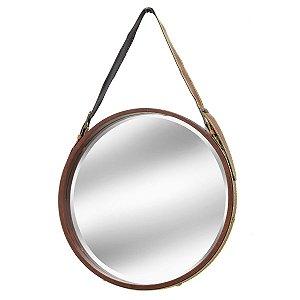 Espelho Decorativo c/ Moldura